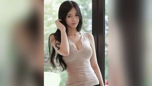 Asian sexy tik tok ll hot girls on tik..
