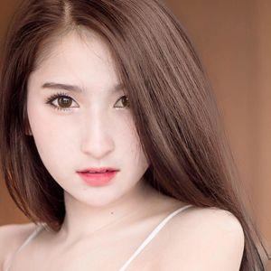 Thai model កញ្ញា เ อ ม..