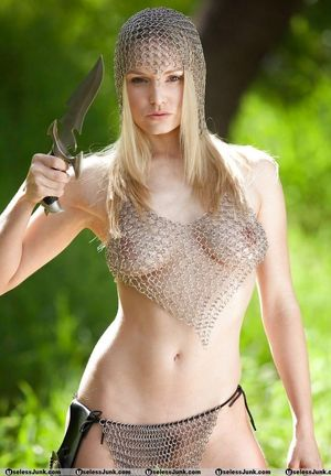 s/ - Babes and Blades - Sexy Beautiful..