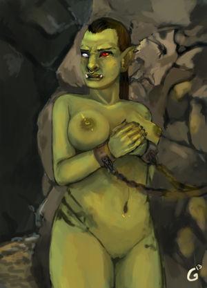 d/ - Orc futa/femdom - 4chan