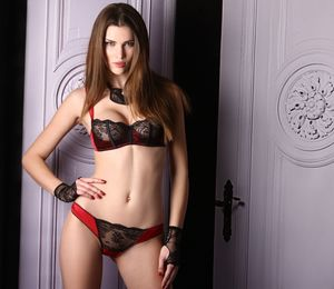 Jolidon Photo Lingerie Autumn winter..