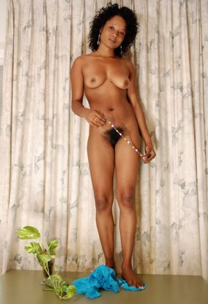 Nude black female beauties - Nude photos