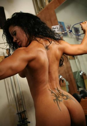 Women Nude Galleries And Also Powerful..