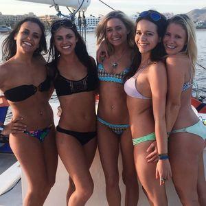 hot springbreak girls - 28 images -..