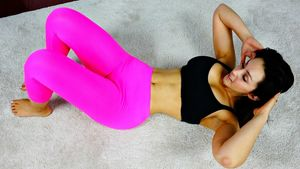 8 Min Home Abs Workout - GetFitNow.site