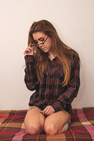 Sexy nerd girl pics