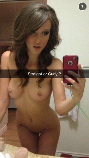 Nude Share -realgirls - Straight or..