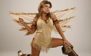 Mickie James - WWE DIVAS FORUM - HOT..