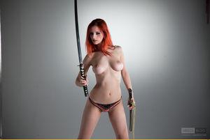Ariel piper fawn ::..
