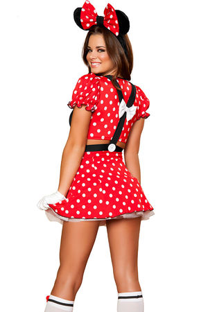 Sexy Minnie Mouse Costume - Bing images