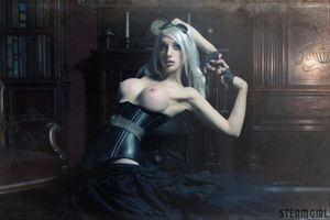 Download Sex Pics Steampunk Dark Steam..