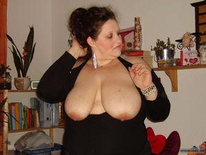 Bbw tits out, lesbian big tits mature,..