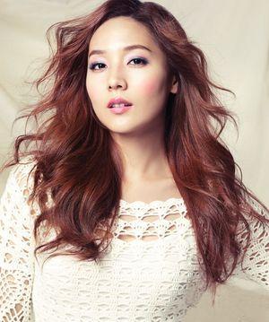 Eugene (Kim Yoo Jin) Korean Actress..