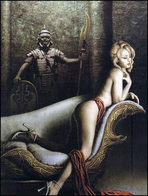 MAX BERTOLINI - Revelations