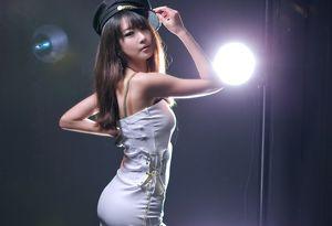 Sexy Korean Model Park Hyun Sun..