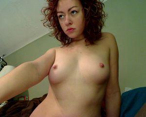 Stephanie - Nude Girl Gallery