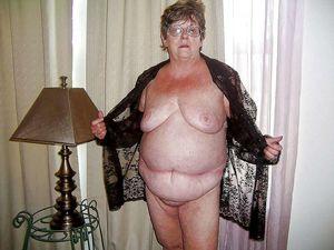 Grannies BBW Matures #42, Hot Granny..
