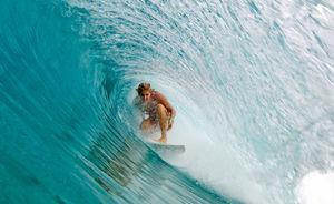 Surfer Girl Wallpaper (72+ images)