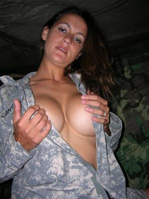 Hot military women naked xXx Images