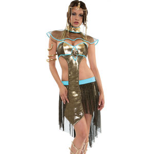 Buy Ah nan na queen costume halloween..