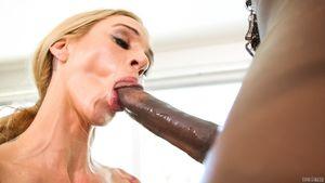 Sarah Jessie - Throated