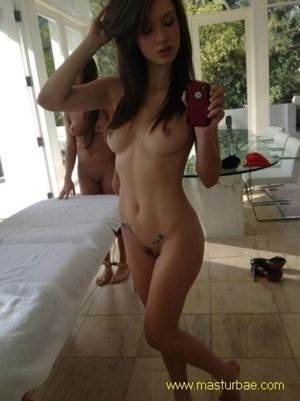 גלריה: Amateur self shots-1 -..