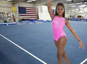 Young girls gymnastics sorğusuna..