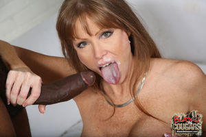 Porn Pic From BBC Anal/Facial 6..