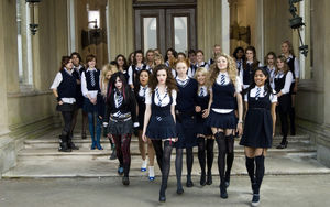 St. Trinian's Wallpapers