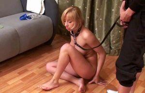 BDSM and women in service XVII Bondage..