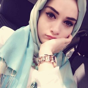 in gallery Pretty Hijab Girl 4..