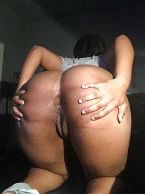 Black phat booty pussy - Other