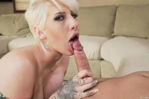 Dylan Phoenix porn gallery. Passionate..