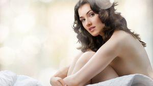 Model woman beauty beautiful lovely..