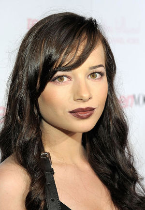 Ashley Rickards Pictures and Photos..