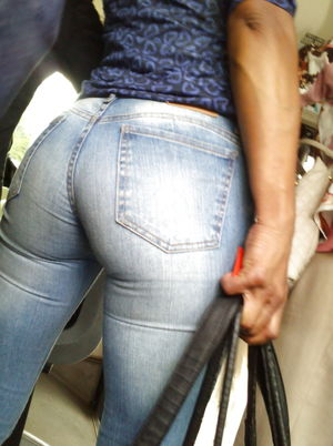 Amazing Ass - Argentinian Teen with..