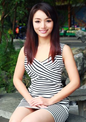 ID  Asian single Yu from Nanning,..