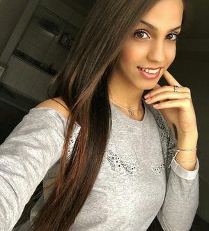 Eduarda Vieira - Beautiful Brazilian..