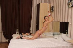 Nice girl bounded Bondage Porn Jpg