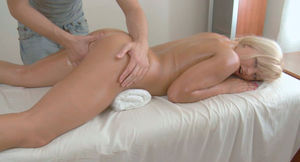 Madison scott oily massage sex olia..