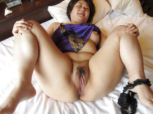 Sexual desire processing wife..