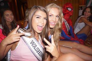 Miss CT Teen USA (@RealMissCTteen)..