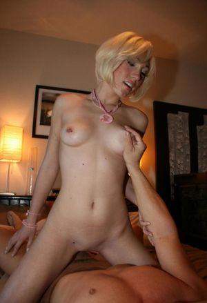 Cute Blonde Sex Tape - XXXPornoZone