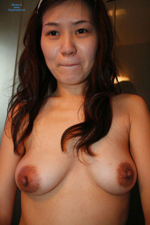 Asian Wife at FunBags