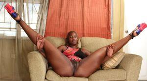 .jpeg Porn Pic From Spread Eagle Ebony..