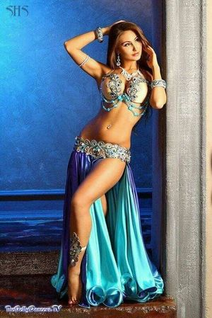 Belly dance costume Belly Costumes..
