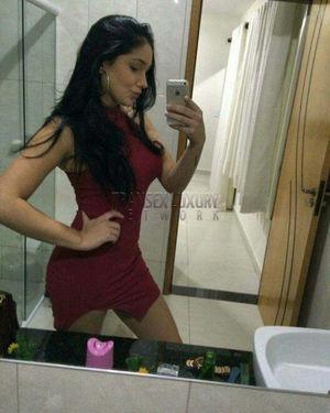 Carolina Belli Acompanhante Travesti..