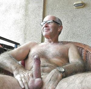 I love old men - Pics - sexhubx