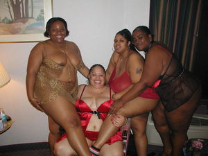 Private - Chubby Black Swingers -..