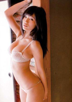 Picture of Shoko Takasaki